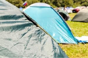 Trailblazers Decathlon Baccha Camping