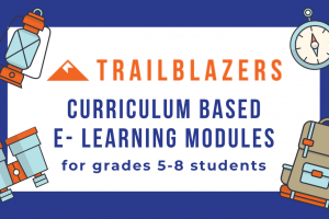 Curriculum based E-Learning modules