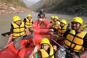 Camp Discoverer, Uttarakhand