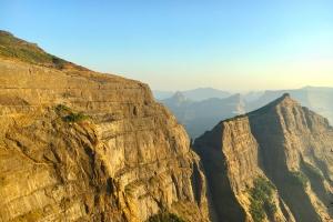 Backyard Trails - Fort Harishchandragad